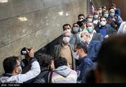 هشدار جدی دولت به مبتلایان به کرونا که از خانه خارج می شوند /ربیعی: نمیخواهیم در اجرای طرح استفاده از ماسک درگیری فیزیکی رخ دهد