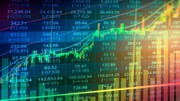 بورس در انتهای معاملات امروز چقدر رشد کرد؟