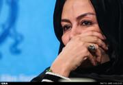 دلنوشته مریلا زارعی برای خاکسپاری محمدرضا شجریان/ تنها صداست که میماند