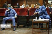 سومین جلسه دادگاه تهیهکننده سریال «شهرزاد»؛ تذکرات قاضی به وکیل متهم ردیف اول