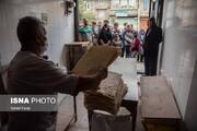 فرماندار: بازگشت آرامش نسبی به نانواییهای ارومیه