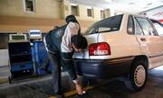 شناسایی ۱۸ هزار خودرو دودزا در تهران؛ خودروهای دودزا فک پلاک میشوند