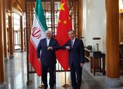 چرا سفر ظریف به چین مهم است؟