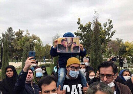 ساعتِ دقیقِ خاکسپاری پیکر محمدرضا شجریان اعلام شد