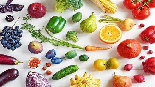 قیمت میوه ۵۰ درصد افزایش یافت