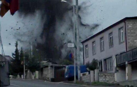 اولین واکنش ترکیه به آتشبس در قرهباغ
