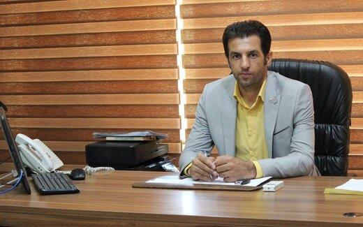 مدیر جدید روابط عمومی فرمانداری اهواز منصوب شد