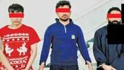 سرقتهای سریالی مردان خشن از مسافران