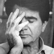واکنش مهرداد اسکویی به استفاده پرشمار از یک عکس محمدرضا شجریان