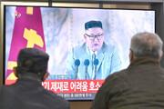 رهبر کرهشمالی از مردم عذرخواهی کرد