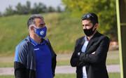 2 سال بعد استقلال قهرمان میشود
