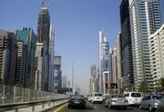 اینفوگرافیک | مقایسه هزینه یک ماه اقامت در ایران و دبی