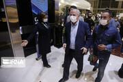 اطلاعیه مهم فرودگاه امام خمینی:اگر مسافر نیستید، به فرودگاه نیایید