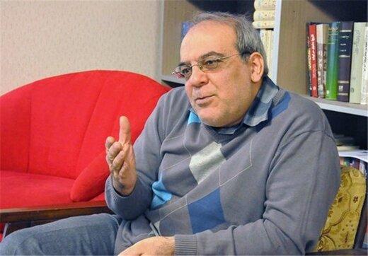انتقاد عباس عبدی از ابتذال شدید در گفتمان سیاسی کشور/ این اتفاق از سال 84 شروع شد