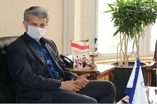 ۵۰ درصد مرگ های کرونایی ایران در تهران اتفاق میافتد