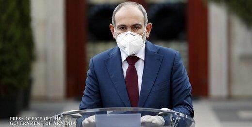 ارمنستان خواستار حق تعیین سرنوشت برای قرهباغ شد