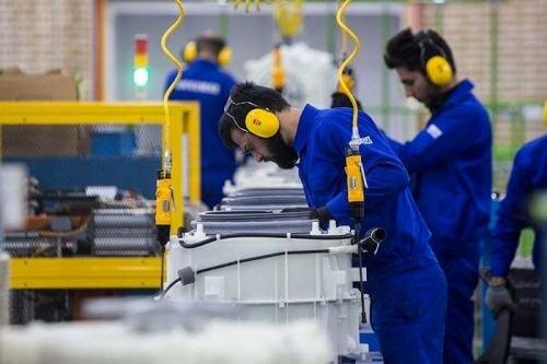 ۲۶۸واحد تولیدی در قزوین تسهیلات رونق تولید دریافت کردند
