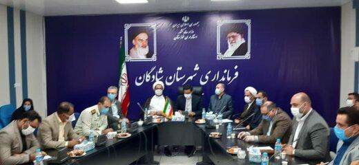 صدا و سیما خوزستان نقش کلیدی در راهبردهای توسعه شهرستان شادگان دارد