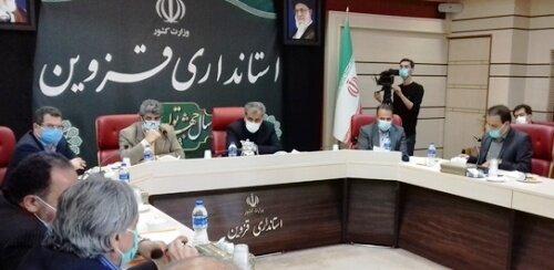 حمایت از تولیدکنندگان مهمترین رسالت مدیران استان است
