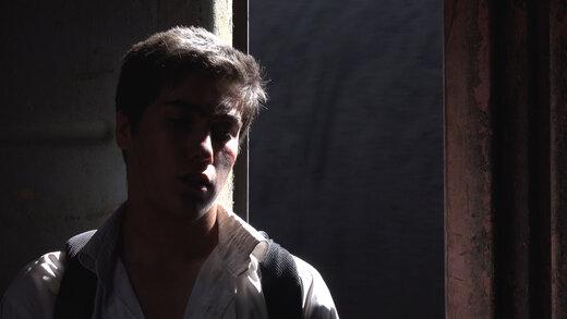 ابوالفضل جلیلی از چالش نوجوانی میگوید که سودای فیلمسازی در سر دارد