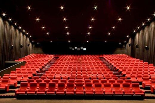 سرتیپی: فعالیت سینما تا ساعت ۱۸ یک شوخی است
