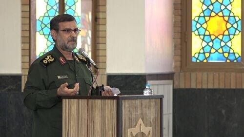 نخستین رویارویی نظامی ایران و آمریکا به روایت سردار تنگسیری