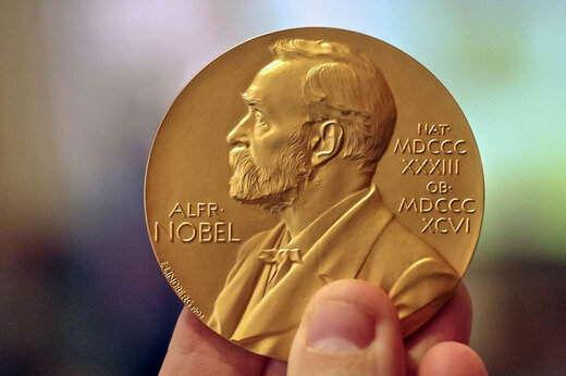 ببینید   برنده نوبل صلح را بشناسید