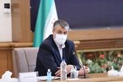 وزیر راه: قیمتگذاری بلیت هواپیما وظیفه دولت نیست