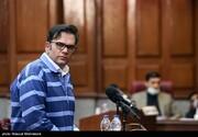 دادگاه سینمایی متهم فساد مالی: نماینده دادستان در دادگاه با موبایلش بازی میکند ولی نگذاشتند وکیلم موبایل بیاورد