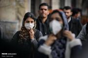 آلودگی به خاطر پایداری هوا تا پایان هفته بیشتر میشود