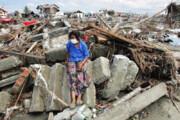 ببینید | قابهایی باورنکردنی از سیل ویرانکننده در اندونزی