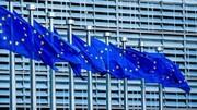 ریکاوری اقتصاد اروپا با کمک ۱,۸۵۰ میلیارد یورویی