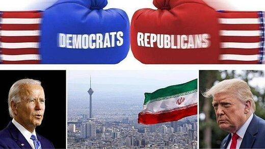 حمله روزنامه اصولگرا به جریانهای سیاسی که پیروزی بایدن را فرصت می دانند