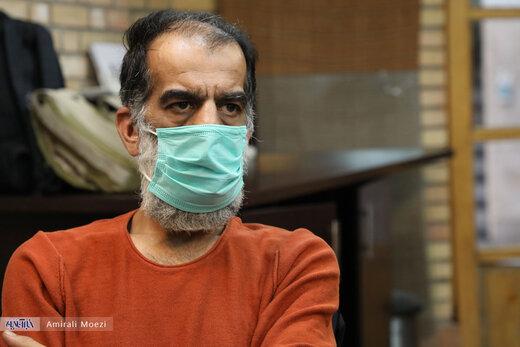 علی باقری، بازیگر «دشت خاموش»: ایتالیاییها فکر کردند کارگرم نه بازیگر