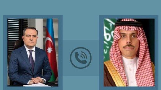 موضعگیری عربستان نسبت به درگیریهای قرهباغ
