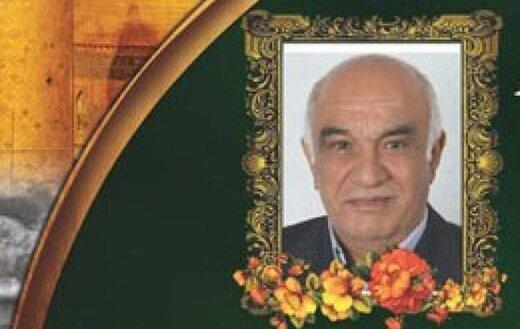 یکی از جانبازان انقلاب اسلامی به شهادت رسید