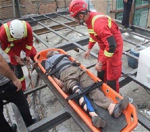 حوادث ناشی از کار در قزوین ۲۷درصد کاهش یافت