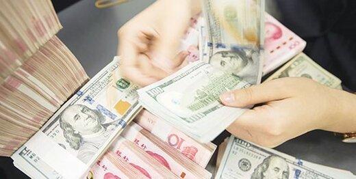 مهاجرت دلالان ارز از سبزهمیدان به هرات/ نقش بازار فردایی هرات در افزایش بهای ارز چیست؟