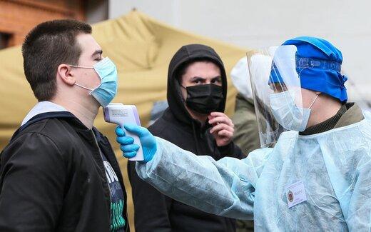 شیوع بیسابقه کرونا در روسیه و تدابیر تازه برای مهار آن