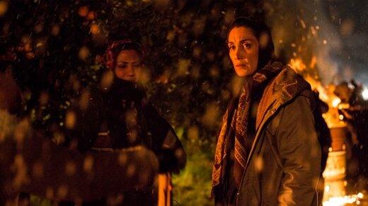 آمار فروش فیلم جدید هدیه تهرانی