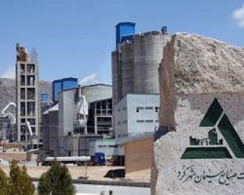 صادرات سیمان شهرکرد  به کشورهای حوزه خلیج فارس