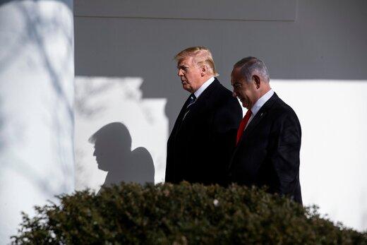 دستاوردهای ترامپ در خاورمیانه؛ توهم پیشرفت و نتایج معکوس!