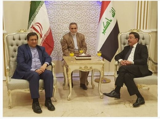 خبر مهم برای بازار ارز ایران/ توافق با عراق حاصل شد