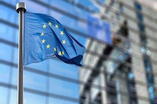 واکنش اتحادیه اروپا به درگیریها در مناطق اشغالی