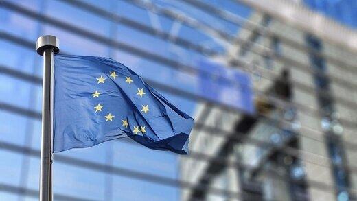 موافقت وزرای خارجه اتحادیه اروپا با تحریم روسیه