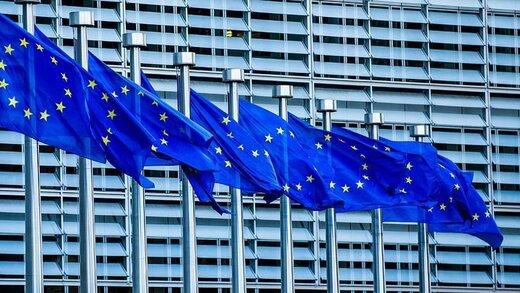 اتحادیه اروپا باز هم مسکو را تحریم کرد