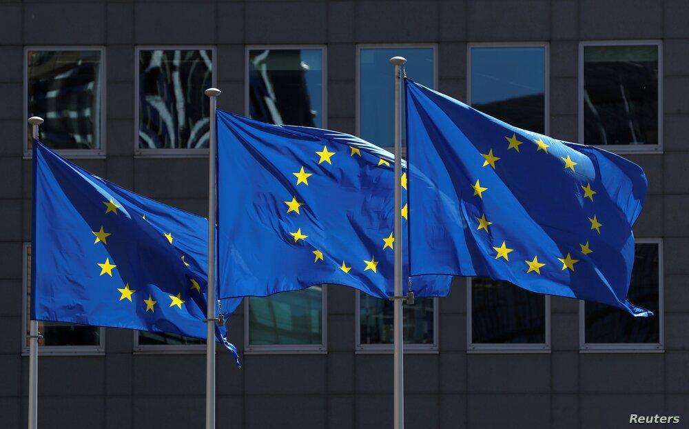 نرخ بیکاری کشورهای اروپایی چه قدر است؟
