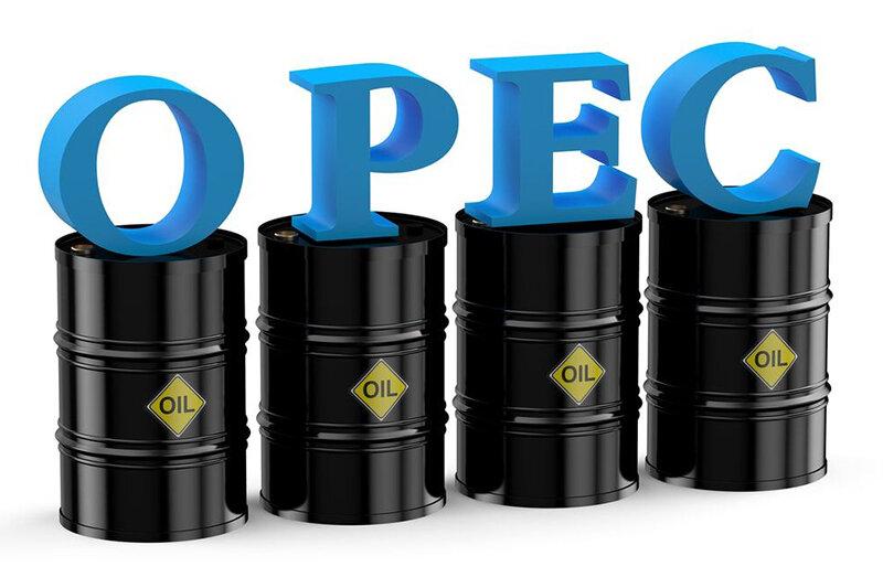قیمت سبد نفت اوپک بالای ۷۱ دلار/ ایران همچنان در رتبه چهارم اوپک