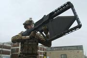 ببینید   رونمایی از سلاحی فوقپیشرفته با قابلیت هک کردن پهبادها