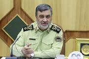 سردار اشتری: مبارزه با قاچاق مواد مخدر موضوع اصلی کشور است